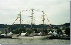 2003.07.03-160.26 voilier Statsraad Lehmkuhl