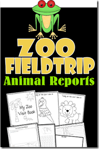 zoo fieldtrip