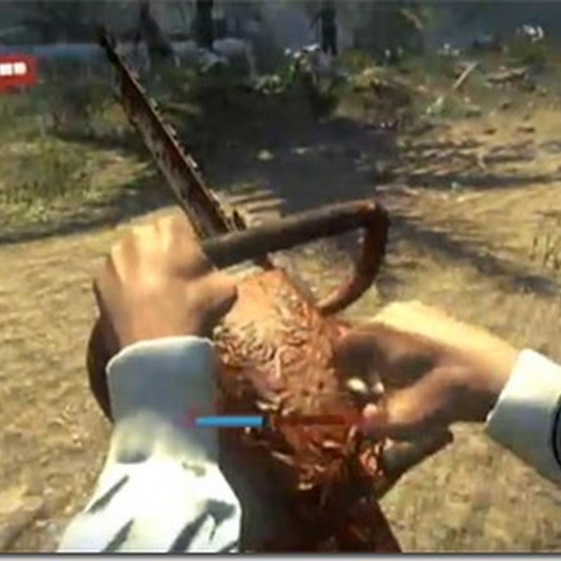 Dead Island Beste Waffen