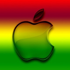 apple-logo REGGAE