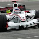 HD Wallpapers 2006 Formula 1 Grand Prix of Bahrain