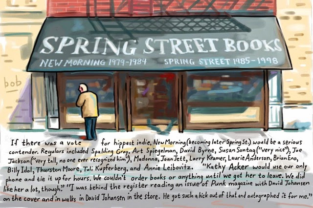 Eckstein bookstores 03
