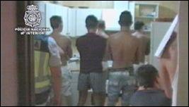 garotos de programa brasileiros na Espanha