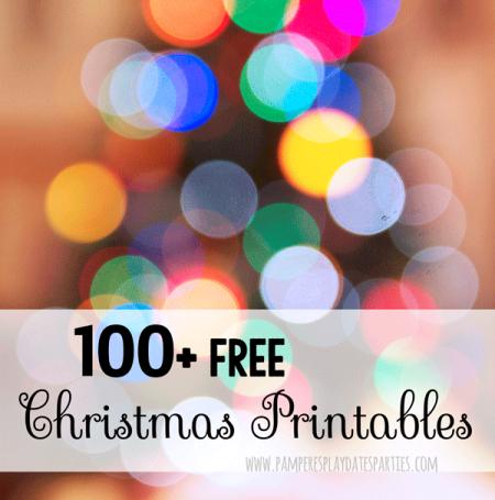 100-Plus-Holiday-Printables