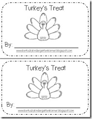 turkey treat