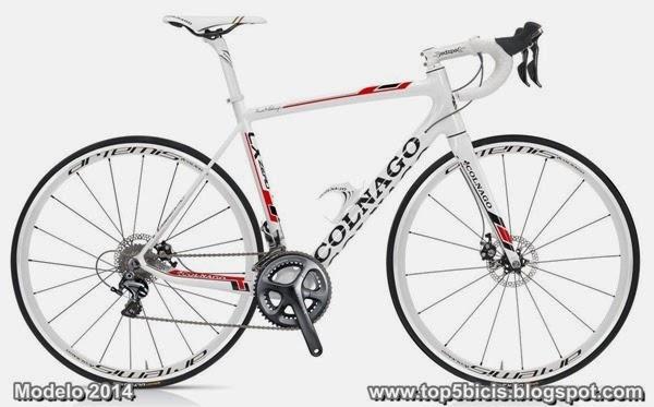Colnago CX ZERO DISC 2014 (1)