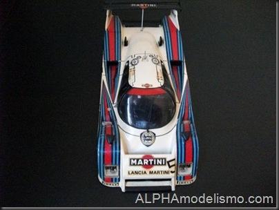Lancia LC2a