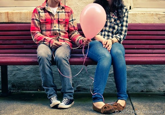 Cara Meyakinkan Diri Kalau Cowok yang Kita Suka Beneran Menyukai Kita