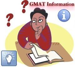 gmat-information