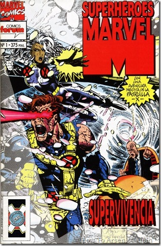 2012-03-23 - X-Men Unlimited