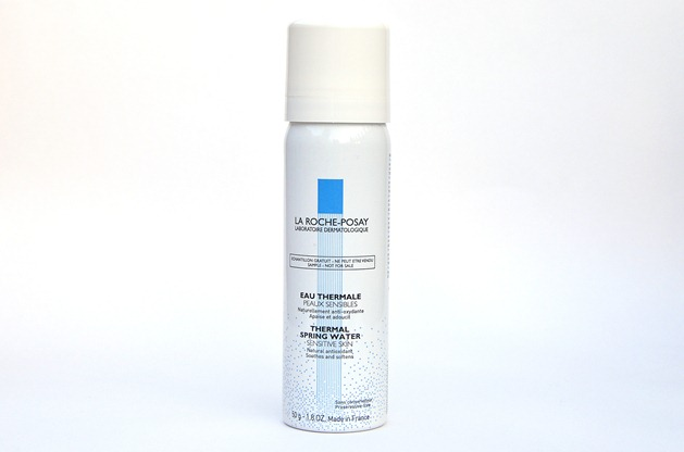 la roche posay eau thermale spring water french skincare sensitive skin