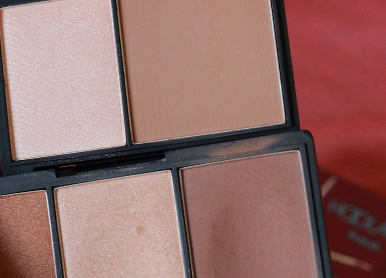 sleek contour kit light vs sleek face form kit medium
