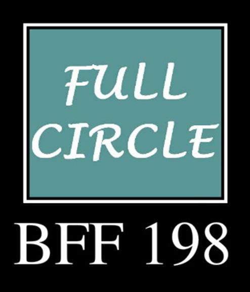 BFF 198 - FULL CIRCLE