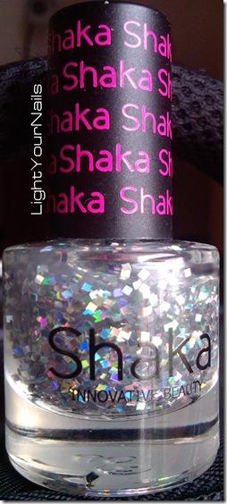 Shaka glitter 01 Mirrorball