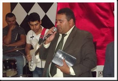Inauguração da congregação (12)