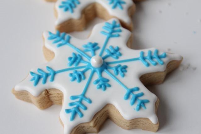 Frozen Cookies 106