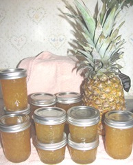pineapple jam 8.10.12