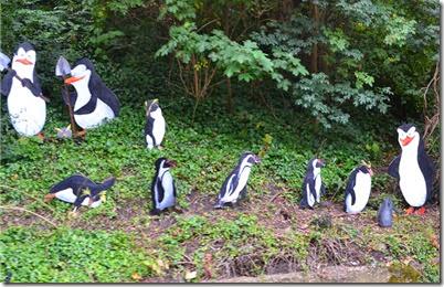 3b penguins ha ha