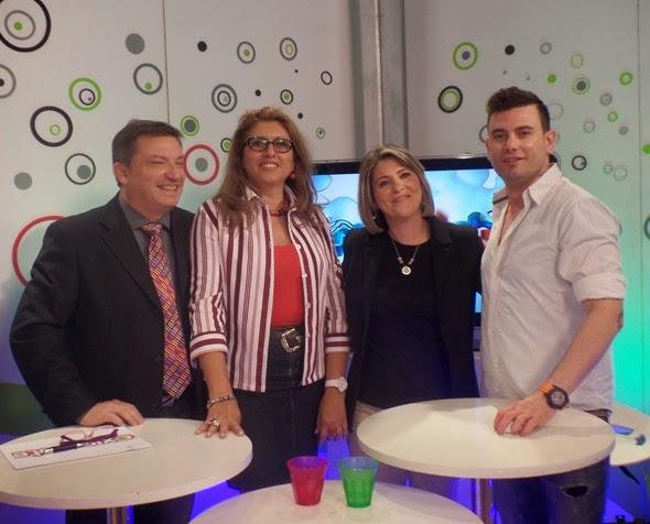 El Blog de María Serralba-Oxigenate-INFORMACIÓN TV