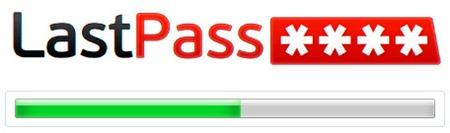 LastPass Install