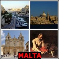 MALTA- Whats The Word Answers