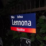 Вулиця Джона Леннона