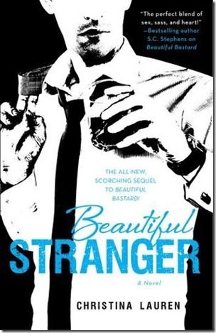 Beautiful Stranger by Christina Lauren