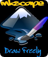 inkscape-draw-freely-program-LOGO