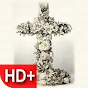Victorian Easter HD Wallpaper icon