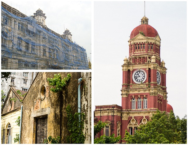 rangoon buildings 2