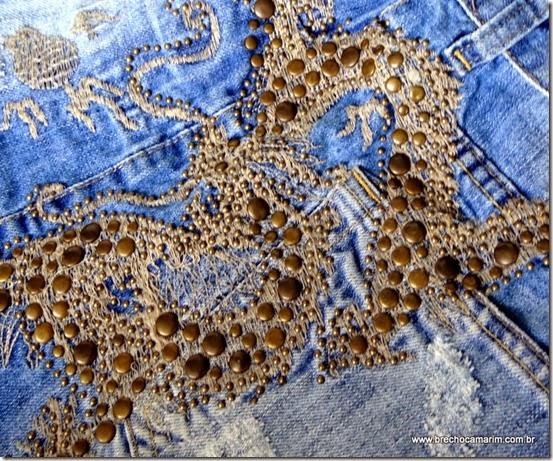 saia jeans Lelis Blanc-006