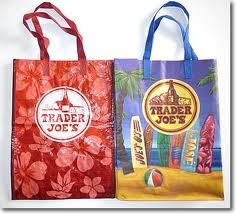 Trader Joes bags