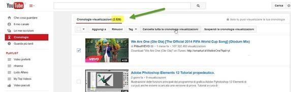 cronologia-visualizzazioni-youtube