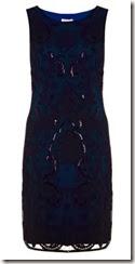 Monsoon Violet Dress