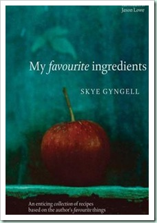 skyegingell_favourite ingredients