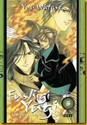 fushigi 3