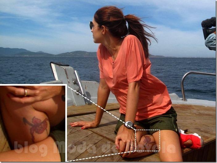 moda do programa fantástico - tatuagem da poliana abritta b