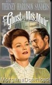 O Fantasma Apaixonado de Mrs.Muir-1947-Download
