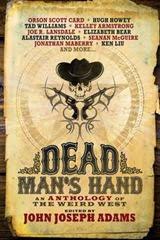 Dead Man's Hand - John Joseph Adams