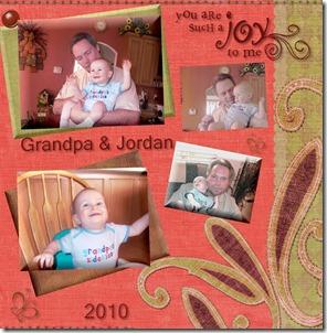Grandpa & Jordan - Page 001