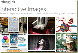 Make Your Images Interactive   ThingLink