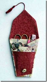 Wanted: Free Needlework Etui pattern?