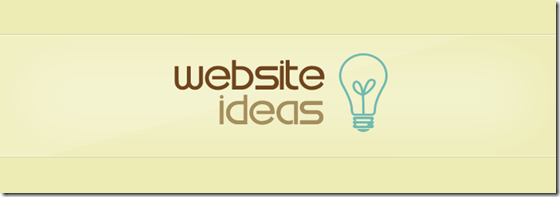 WebSiteIdea