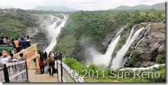 SueReno_Shivanasamudra Falls 2