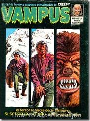 P00038 - Vampus #38