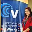 Sonia Romero, Departamento de Relaciones públicas, Universidad de Panamá.JPG