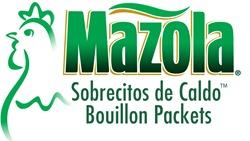Mazola Sobrecitos Logo