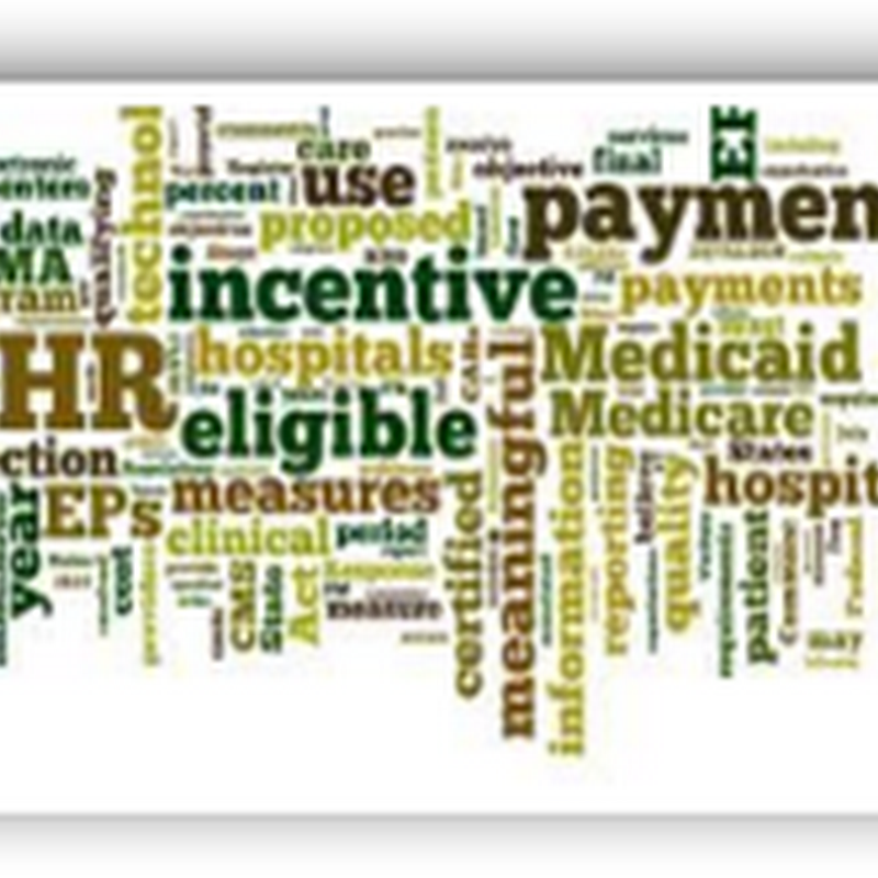 Meaningful Use Stage Two Delayed Until 2014 Committee Recommendations Upheld
