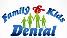 Family and Kids Dentistry - Pueblo Logo