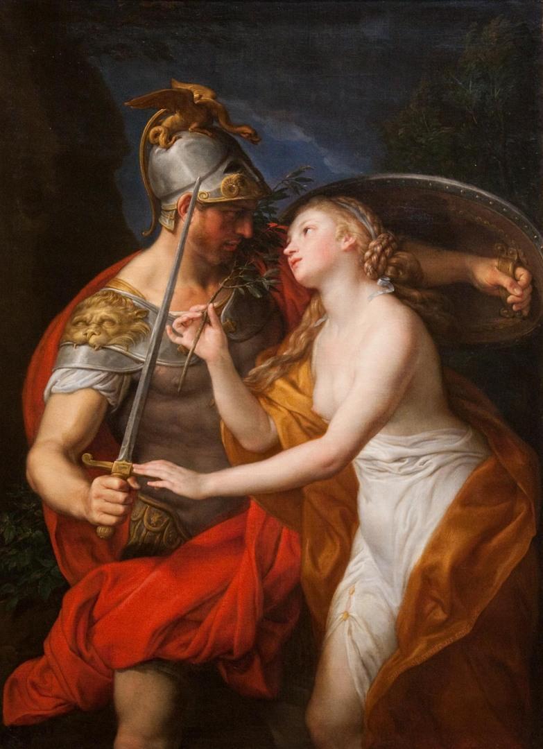 Giulio Di Dio - Pioggia